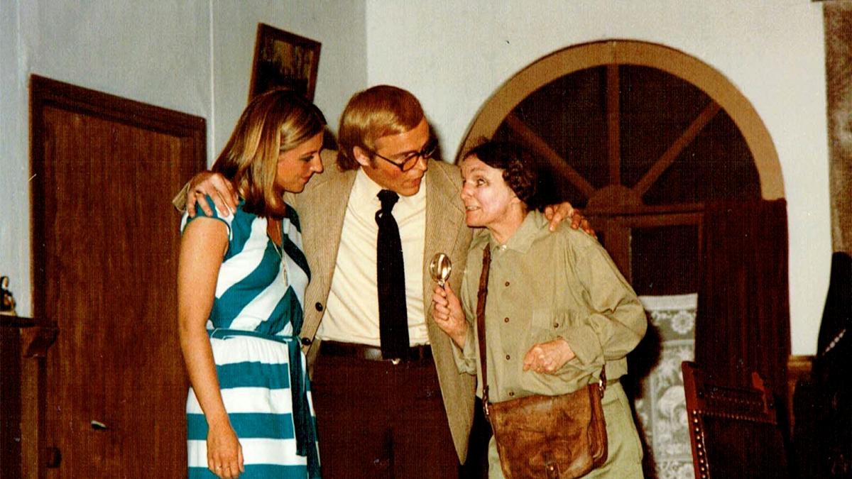 1980 - Boeven en madeliefjes