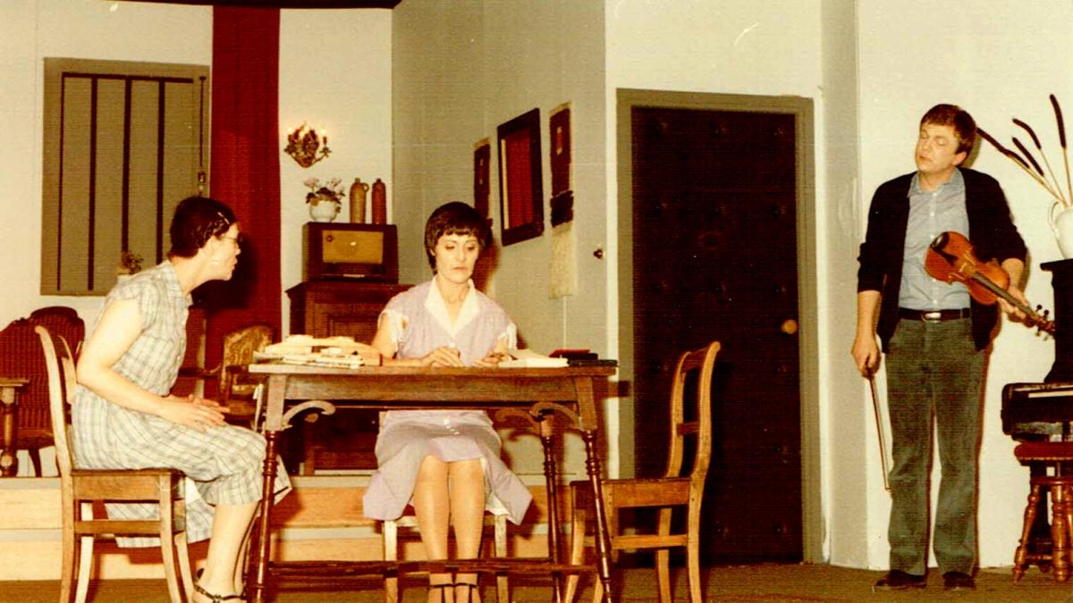1981 - Dwaasheid heeft haar eigen recht