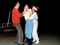 1985 - Moord Achter Olmen