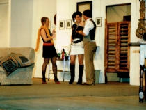 1986 - Iets geks, geen seks