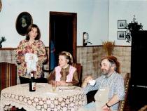 1994 - löp Maan uver