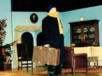 1996 - En toen was er kalkoen