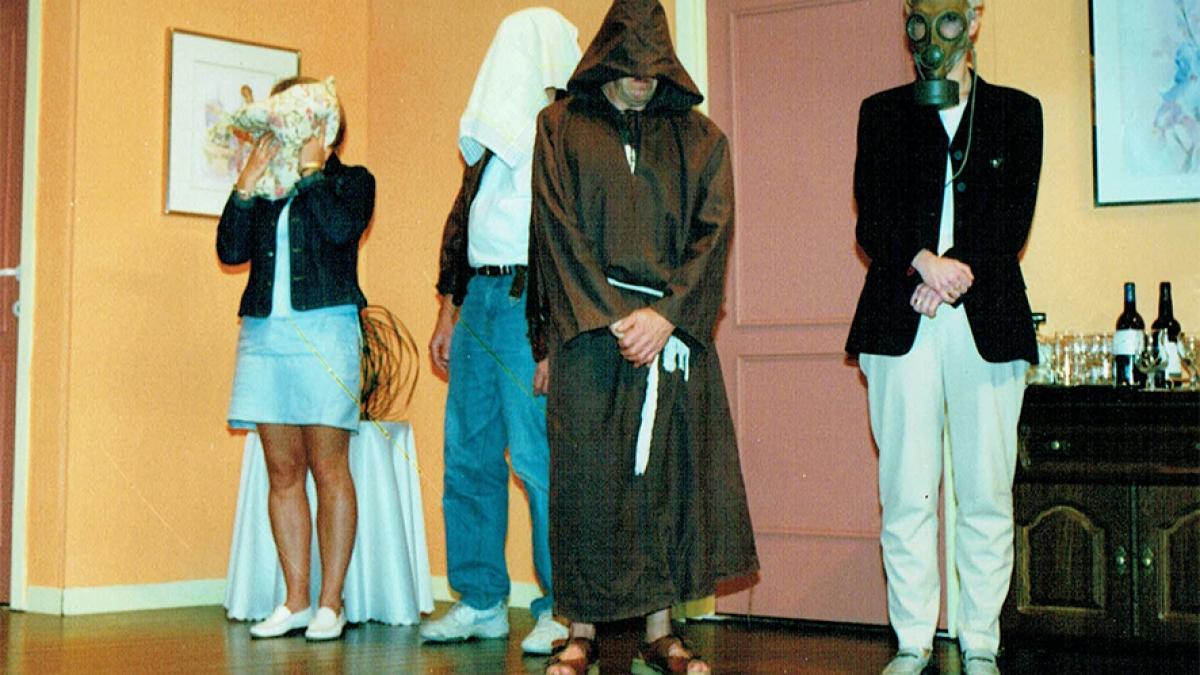 2000 - Schat, je bent een schat