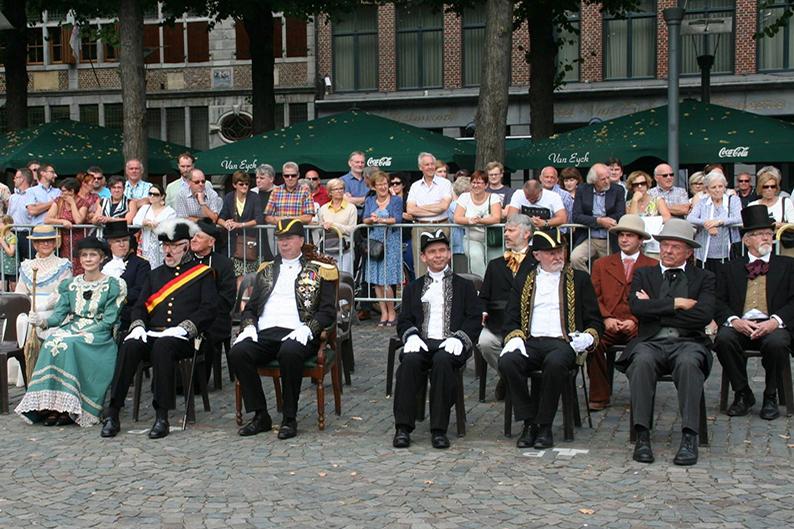 Speelgroep Van Eyck