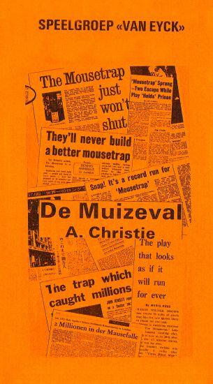 1982 DE MUIZEVAL