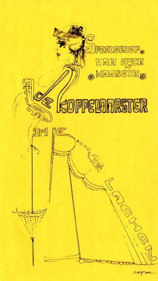1974 DE KOPPELAARSTER