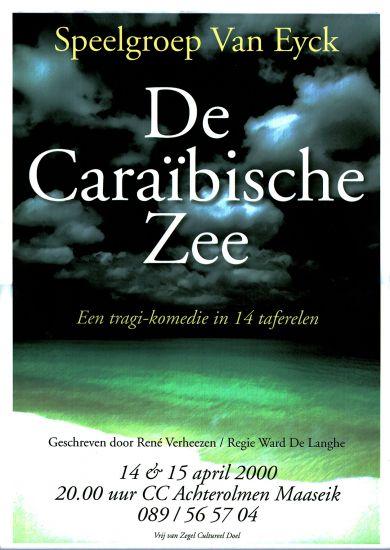 2000 DE CARAÏBISCHE ZEE