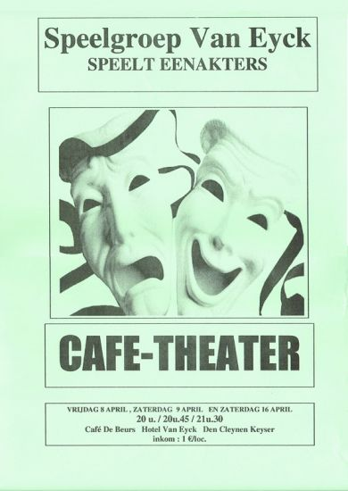 2005 CAFE-THEATER