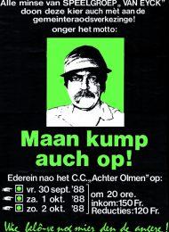 1988 Maan komt ook op!